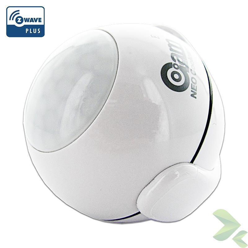 Coolcam Motion Sensor - Czujnik ruchu Z-Wave Plus