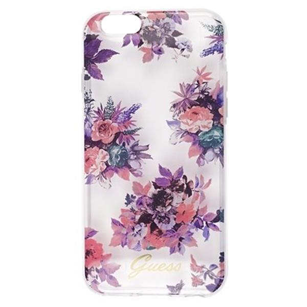 Guess Blossom - Etui iPhone 6/6s (Flower)