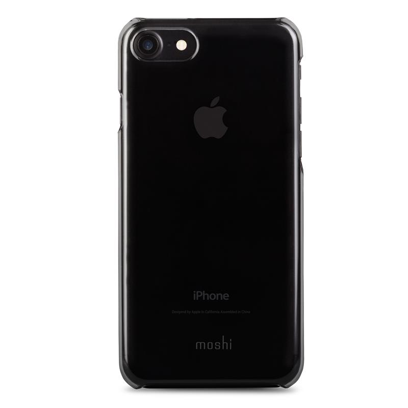 Moshi XT Black - Etui iPhone 7 (Stealth Black)