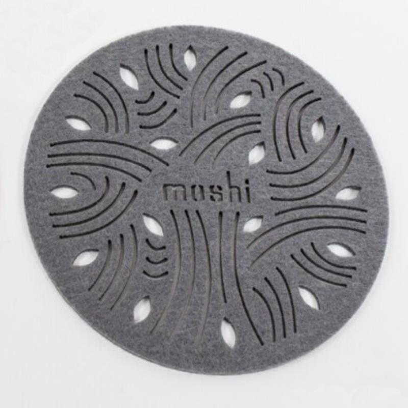 Moshi Coaster - Gray