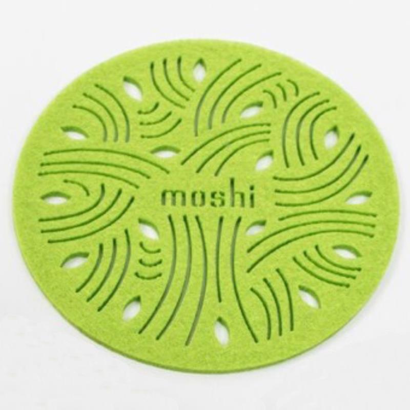 Moshi Coaster - Green