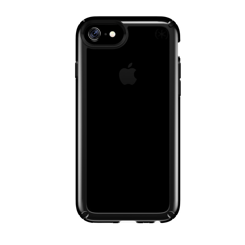 Speck Presidio Show - Etui iPhone 7 / iPhone 6s / iPhone 6 (Clear/Black)