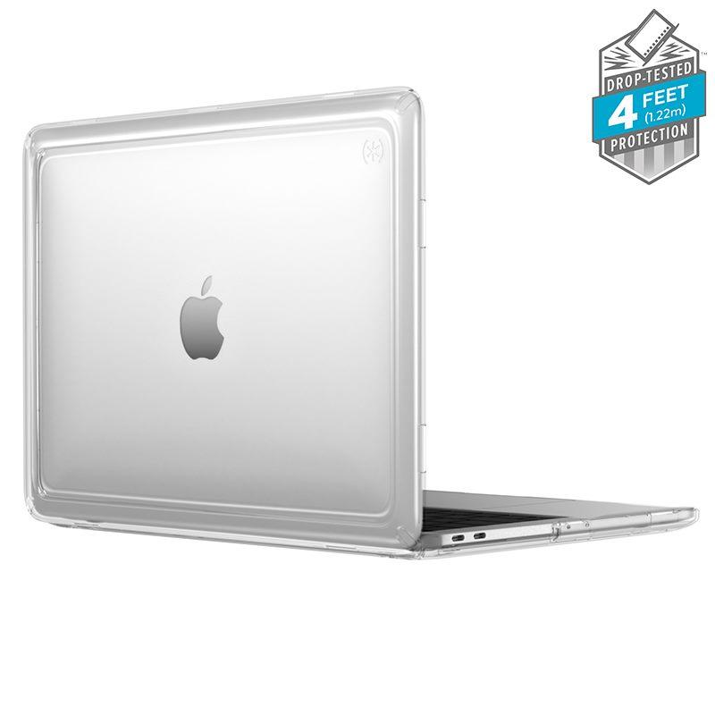Speck Presidio Clear - Obudowa MacBook Pro 13