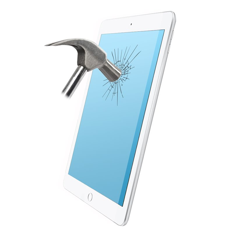 "PURO Szkło ochronne hartowane na ekran iPad 10.5"" (2017)"