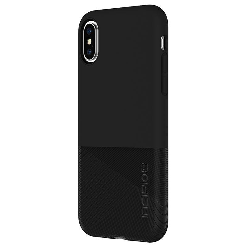 Incipio NGP Sport - Etui iPhone X (czarny)