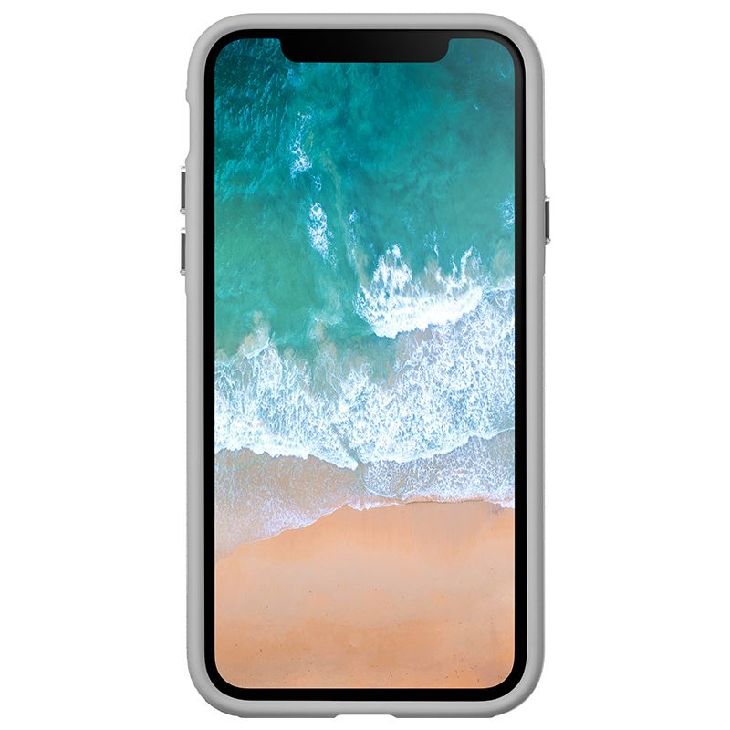 Laut Shield - Etui iPhone Xs / X (White)