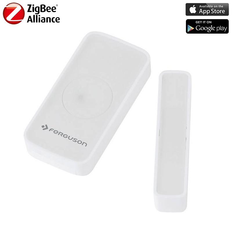 Ferguson Multipurpose Sensor - Czujnik otwarcia drzwi/okna ZigBee (iOS/Android)