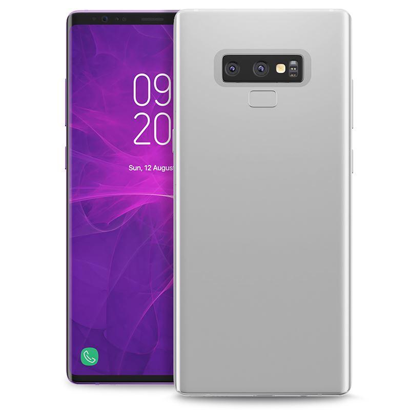PURO 0.3 Nude - Etui Samsung Galaxy Note 9 (przezroczysty)