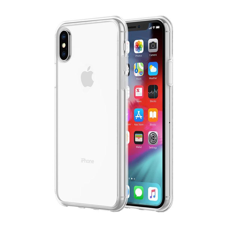 Griffin Reveal - Etui iPhone Xs (przezroczysty)