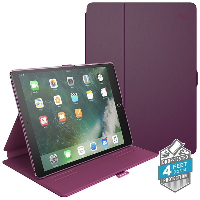 Speck Balance Folio - Etui iPad 9.7