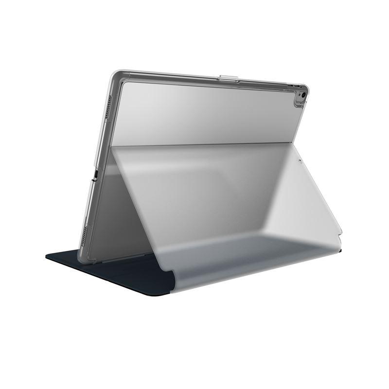 Speck Balance Folio Clear - Etui iPad 9.7