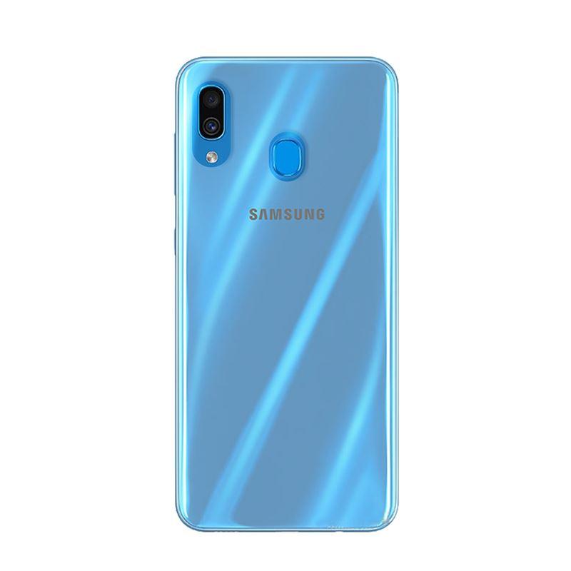 PURO 0.3 Nude - Etui Samsung Galaxy A40 (2019) (przezroczysty)