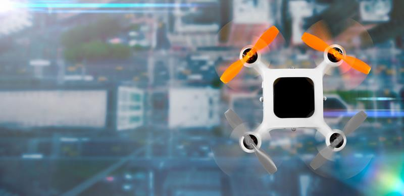 ONAGOfly - Inteligentny Smart Nano Drone iOS/Android