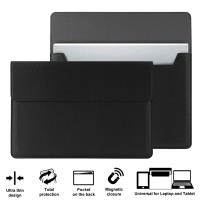 "PURO Ultra Thin Sleeve - Etui MacBook Pro 15"" / Ultrabook 15"" (czarny)"